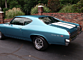 1969 Chevrolet Chevelle for sale 100877933