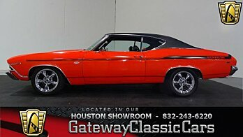 1969 Chevrolet Chevelle for sale 100964094