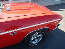 1969 Chevrolet Chevelle for sale 100968317