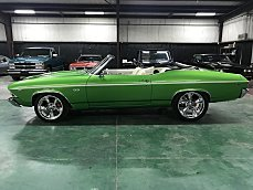 1969 Chevrolet Chevelle for sale 101036939