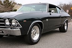 1969 Chevrolet Chevelle for sale 100743414
