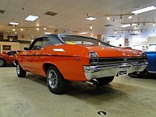 1969 Chevrolet Chevelle for sale 100760981
