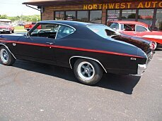 1969 Chevrolet Chevelle for sale 100779935