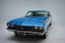 1969 Chevrolet Chevelle for sale 100867621