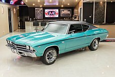 1969 Chevrolet Chevelle for sale 100869753
