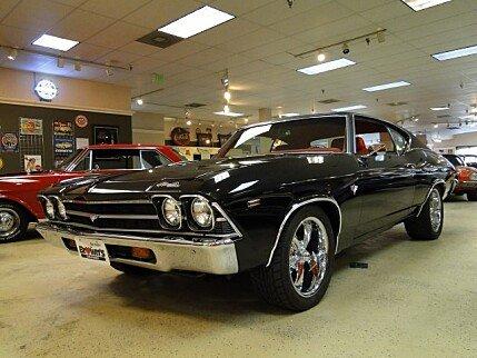 1969 Chevrolet Chevelle for sale 100874621