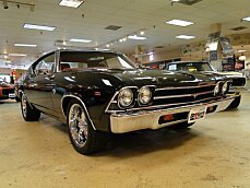 1969 Chevrolet Chevelle for sale 100874621