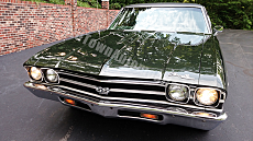 1969 Chevrolet Chevelle for sale 100887335