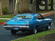 1969 Chevrolet Chevelle for sale 100889235