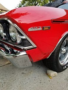 1969 Chevrolet Chevelle for sale 100912713
