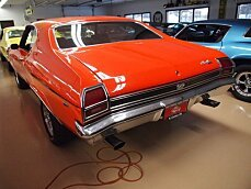1969 Chevrolet Chevelle for sale 100913140