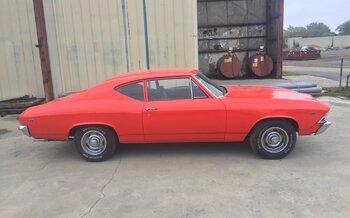 1969 Chevrolet Chevelle for sale 100915293
