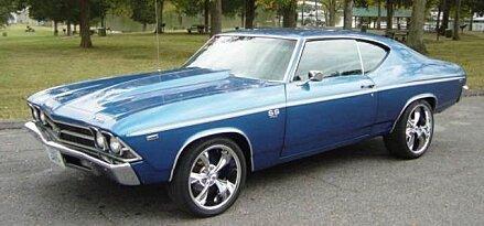1969 Chevrolet Chevelle for sale 100923720