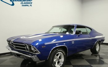 1969 Chevrolet Chevelle for sale 100930958