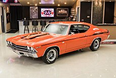 1969 Chevrolet Chevelle for sale 100959902