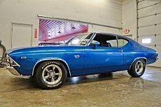 1969 Chevrolet Chevelle for sale 100962715