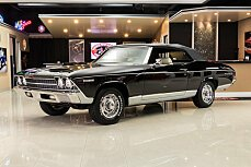 1969 Chevrolet Chevelle for sale 100967747
