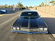 1969 Chevrolet Chevelle for sale 100974436