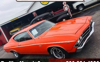 1969 Chevrolet Chevelle for sale 100975302