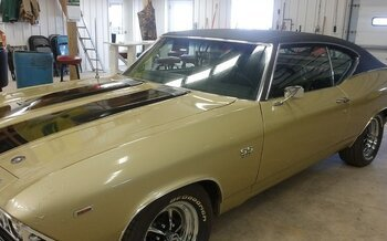 1969 Chevrolet Chevelle SS for sale 100977564