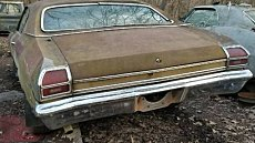 1969 Chevrolet Chevelle for sale 100977817