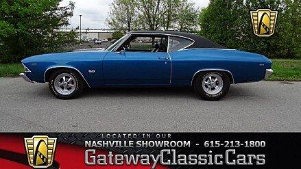 1969 Chevrolet Chevelle for sale 100981118