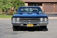 1969 Chevrolet Chevelle for sale 100984578