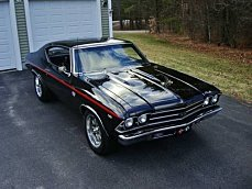 1969 Chevrolet Chevelle for sale 100988278