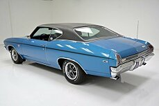 1969 Chevrolet Chevelle for sale 100989202