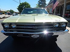 1969 Chevrolet Chevelle for sale 100989423
