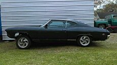 1969 Chevrolet Chevelle for sale 100993629