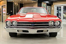 1969 Chevrolet Chevelle for sale 100999734