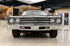 1969 Chevrolet Chevelle for sale 100999747