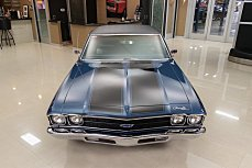 1969 Chevrolet Chevelle for sale 100999750