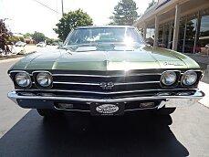 1969 Chevrolet Chevelle for sale 101003139