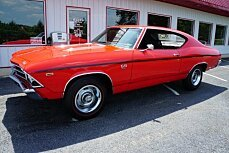 1969 Chevrolet Chevelle for sale 101004423