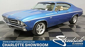 1969 Chevrolet Chevelle for sale 101032434
