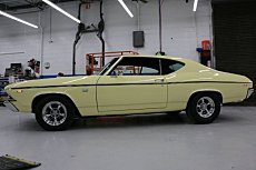 1969 Chevrolet Chevelle for sale 101038243