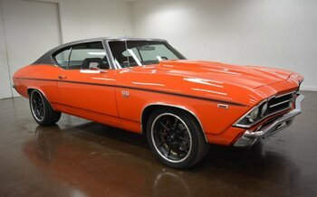 1969 Chevrolet Chevelle for sale 101043696