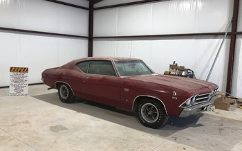 1969 Chevrolet Chevelle SS for sale 101050273