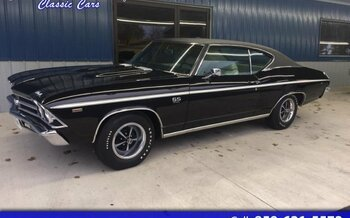 1969 Chevrolet Chevelle SS for sale 101053204