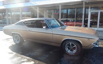1969 Chevrolet Chevelle for sale 101058741