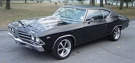 1969 Chevrolet Chevelle for sale 101059192
