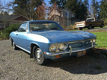 1969 Chevrolet Corvair for sale 100778203