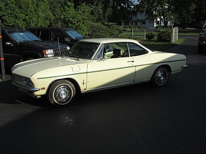 1969 Chevrolet Corvair for sale 100890164