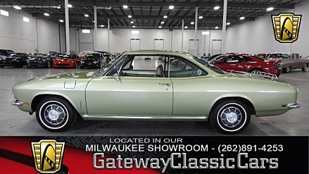 1969 Chevrolet Corvair for sale 100958083
