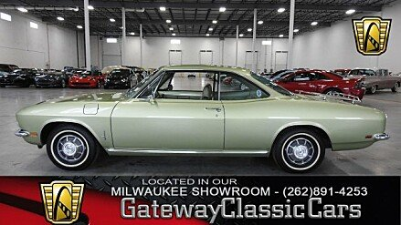 1969 Chevrolet Corvair for sale 100965537