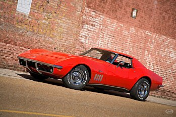 1969 Chevrolet Corvette for sale 100768082