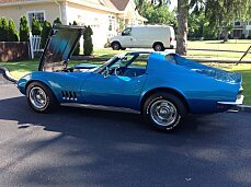 1969 Chevrolet Corvette for sale 100770859