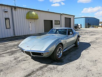 1969 Chevrolet Corvette for sale 100865195